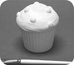 Cupcake Box $20