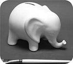 Elephant Bank $24