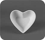 Heart Bowl $22