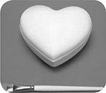 Heart Box $23