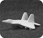 Fighter Jet $22