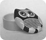 Owl Box $21