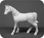 Precious Pony $22