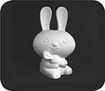 Ravin' Rabbit $21