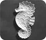 Seahorse Dish $21