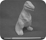 T-Rex Dino $21