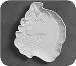 Unicorn Dish $24